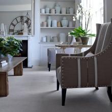 Penthouse Wool Carpet
